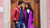 Every time Shivangi Joshi and Mohsin Khan give major relationship goals!