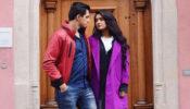Every time Shivangi Joshi and Mohsin Khan give major relationship goals!