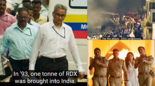 'To blow Mumbai in 1993, one ton of RDX was brought to India' - fact revealed in Sooryavanshi movie