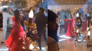 Watch Prerna-Bajaj and Anurag-Komolika Dance Together in BTS Video of Kasautii Zindagii Kay