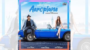What's cooking between Jannat Zubair and Faisu in an 'aeroplane'? Let's find out
