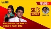 When Jeetendra Flew Down To Chennai To 'Marry' Hema Malini