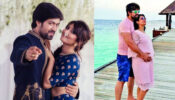 When Yash and Radhika Pandit TWINNED in same colour outfits