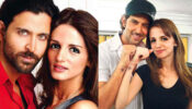 Wow: Sussane Khan moves in with Hrithik Roshan together after separation