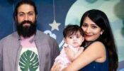 Yash and Radhika Pandit's cutest video with Ayra is all fun; watch