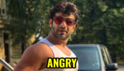 Yeh Hai Mohabbatein fame Karan Patel is angry and abusive: Find out why