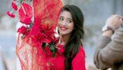Yeh Rishta Kya Kehlata Hai Actress Shivangi Joshi Looks SEXY In These Floral Outfits, See pics
