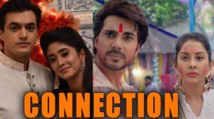 Yeh Rishta Kya Kehlata Hai: Kartik – Naira and Samarth-Gayu's interesting connect