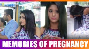 Yeh Rishta Kya Kehlata Hai: Moments when Naira had her PREGNANCY symptoms