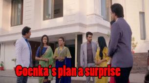 Yeh Rishta Kya Kehlata Hai Written Episode Update 23rd March 2020: Goenka's plan a surprise