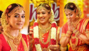 You Can't Take Your Eyes Off Nayanthara's Bridal Look