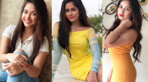 10 Pictures That Prove That Jannat Zubair Can Carry of Anything with Ease!
