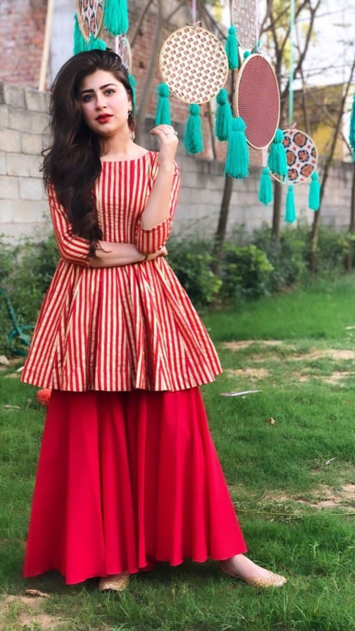 5 Fashion Trends That We've Spotted in Aditi Bhatia's Wardrobe 2
