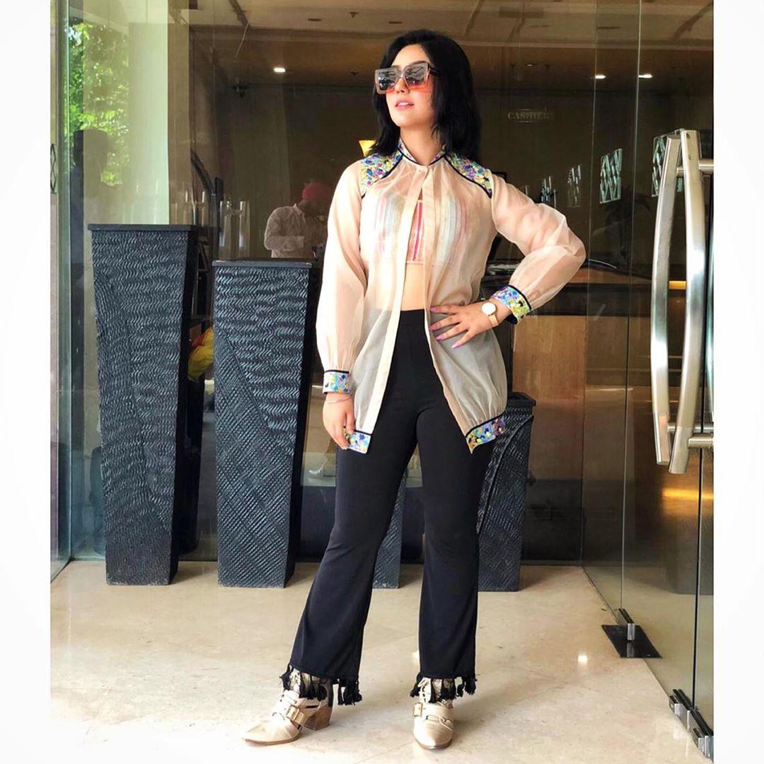 5 reasons to love Ashnoor Kaur! 2