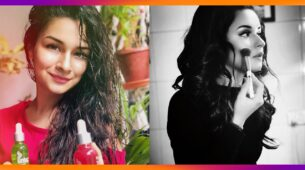 7 Times Fashionista Avneet Kaur Gave Us Major Makeup Goals!