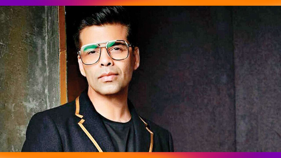 After Fall-out With  Fox Star, Karan Johar Teams Up With  T Series For Takht