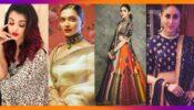 Aishwarya Rai Bachchan, Deepika Padukone, Anushka Sharma, Kareena Kapoor: looks to take fashion inspiration from Sabyasachi