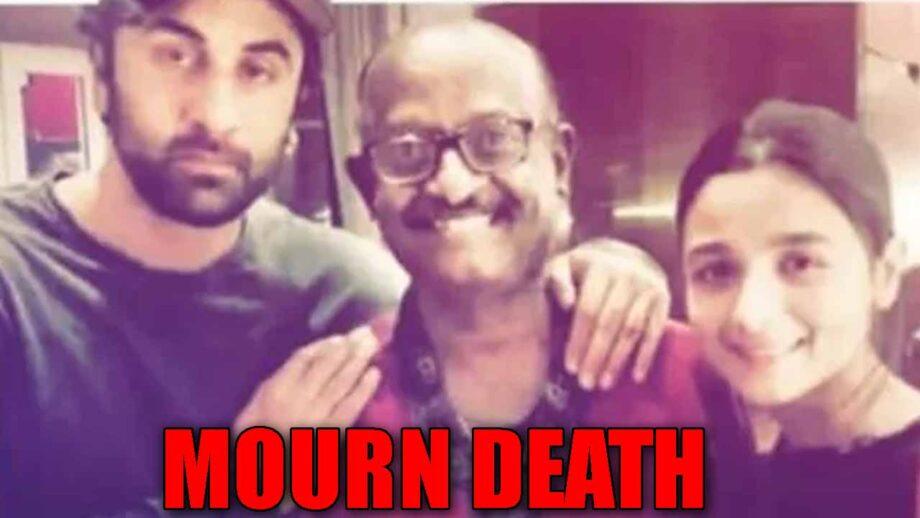 Alia Bhatt, Ranbir Kapoor living together amid lockdown CONFIRMS mom Soni; REVEALS Shaheen staying separately