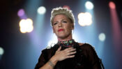 American singer and actress Pink tests positive for COVID-19