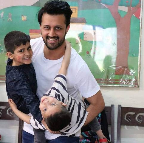 Atif Aslam: Lesser known facts 2