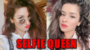 Avneet Kaur is a selfie queen and here's the proof