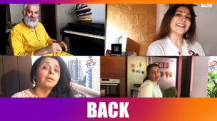 Baa Bahu aur Baby cast GETS BACK again, check here