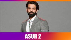 Barun Sobti Confirms Second Season Of Asur on VOOT