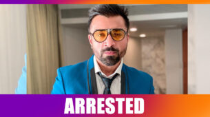 Bigg Boss fame Ajaz Khan ARRESTED