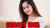 Bored during lockdown? Here's Jannat Zubair sharing ideas to kill time