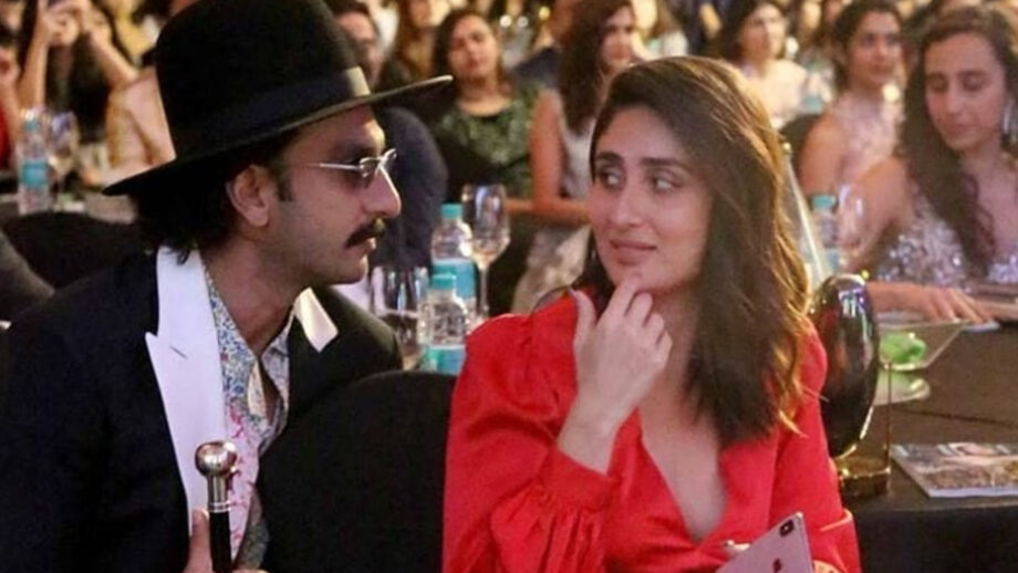 Kareena Kapoor gets a special gift from son Taimur, see pic