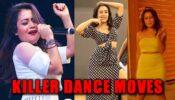 Check out: Neha Kakkar's sizzling dance moves