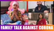 Choti Sarrdaarni: Sarabjit, Meher and Param's COVID19 battle: Read details