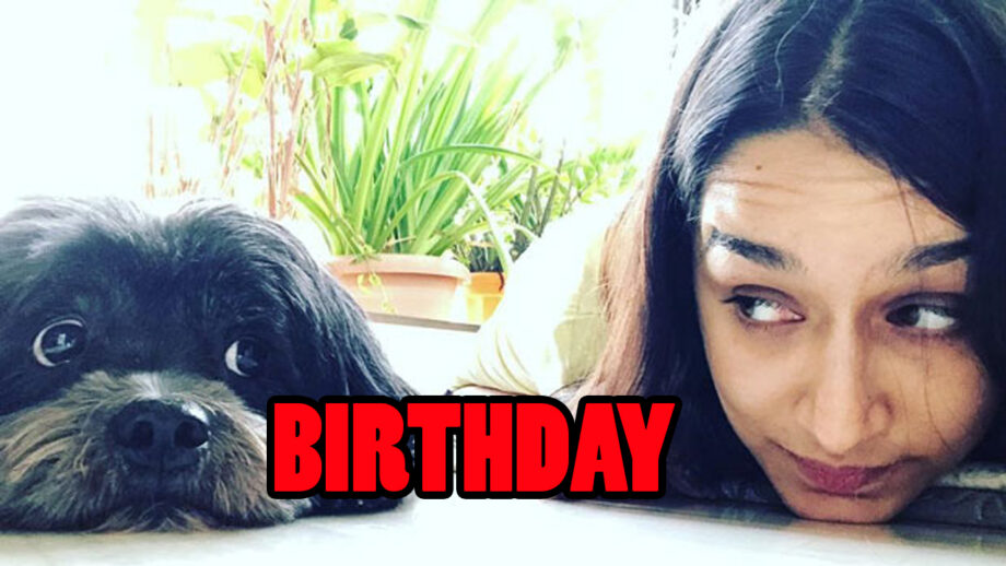 Cuteness Alert: This is how Shraddha Kapoor is spending her pet's birthday during the lockdown