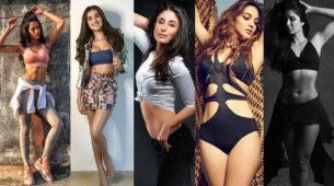 Disha Patani, Tara Sutaria, Kareena Kapoor, Kiara Advani, Katrina Kaif: Who has the perfect body shape?