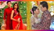 Erica Fernandes-Parth Samthaan, Shivangi Joshi-Mohsin Khan: Who makes a glamorous statement with on-screen better-half?