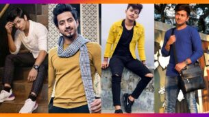 Faisu, Siddharth Nigam, Riyaz Aly, Awez Darbar: Check Out These Outfits You Need in Your Closet ASAP 4