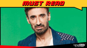 Hardwork and perseverance key to survive in this industry: Rahul Dev