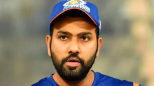 How is Rohit Sharma spending his quarantine days? Read to find out...