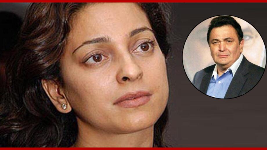 Humayun Saeed grieved over death of Rishi Kapoor