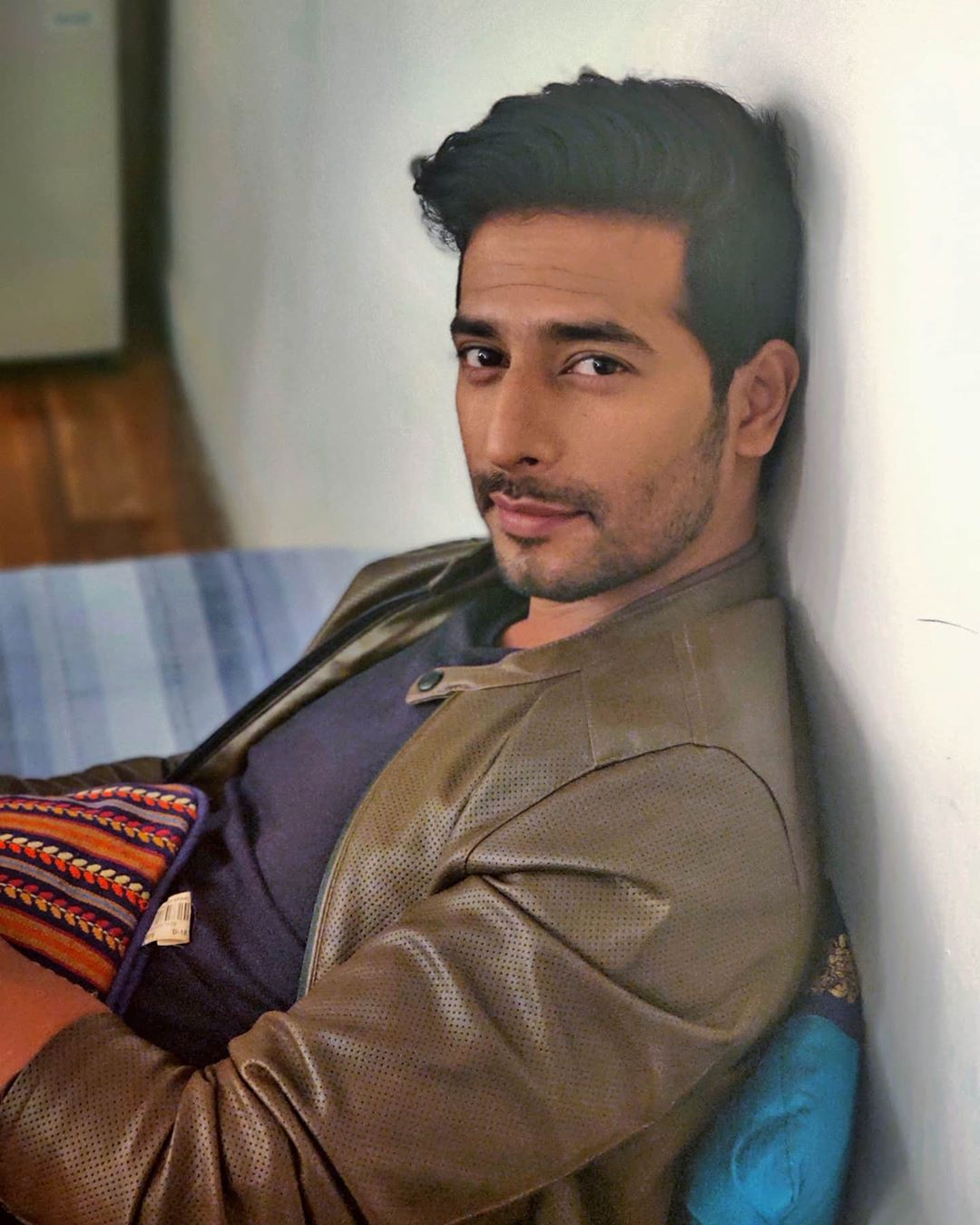I am thankful that I have Reem Shaikh as my co-star in Tujhse Hai Raabta: Sehban Azim