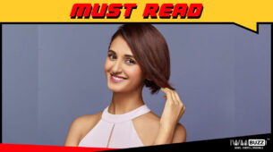 I feel proud to call myself a 'dancer': Shakti Mohan