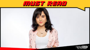 I feel satisfied and happy that people are appreciating me for the role I played in Maska: Shirley Setia