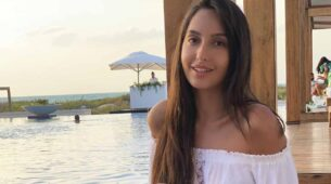 I worked as a waitress in restaurants, bars and shawarma places: Nora Fatehi on her struggles