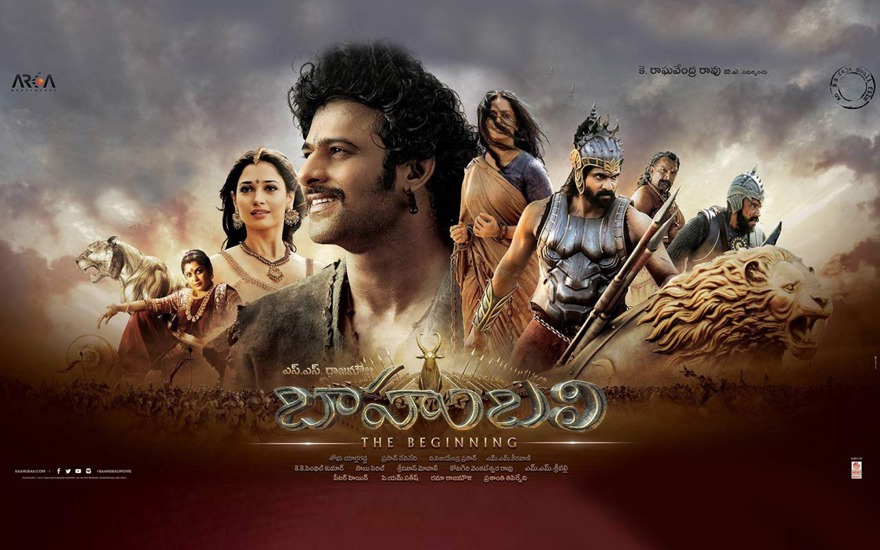 If you haven't, Watch These Prabhas' Award Winning Movies During Self-Quarantine! 2