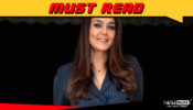 I'm learning a lot of new recipes from my mom:  Preity Zinta