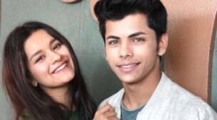"""[IN VIDEO] Avneet Kaur and Siddharth Nigam ROMANTIC Moments"