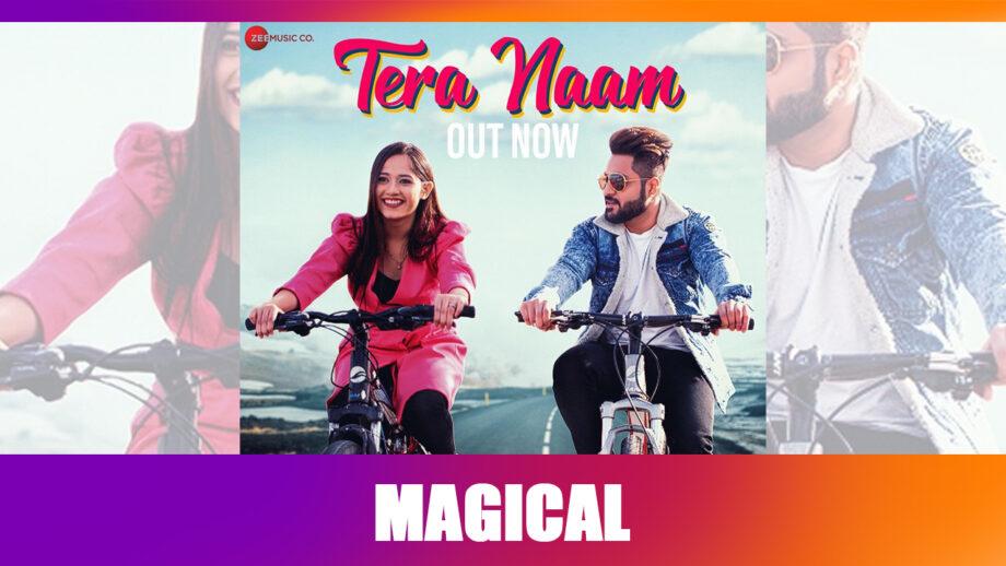 Jannat Zubair looks 'magical' in Tere Naam