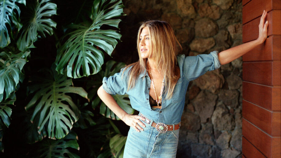 Jennifer Aniston's Coolest Outfits That Give Major Fashion Goals