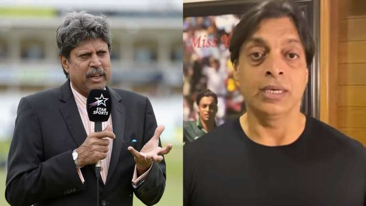 Kapil Dev responds to Shoaib Akhtar's 'bilateral ODI proposal', says India doesn't need to raise funds