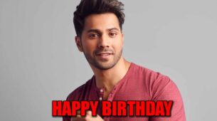 Karan Johar, Nora Fatehi, Anushka Sharma, Kiara Advani shower Varun Dhawan with birthday wishes 6